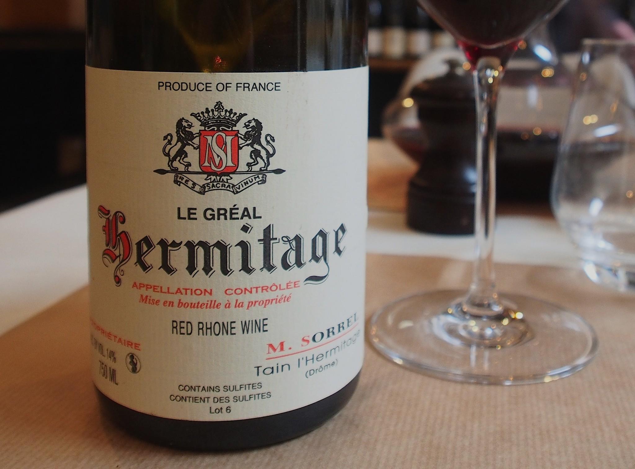 cornas vin 1996